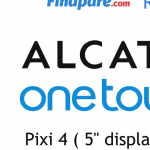 Alcatel Pixi 4 Review