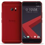 HTC 10 an Android smartphone manufactured and marketed by HTC