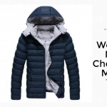 Winter Wonderland for Men – Top 5 Cheap Aliexpress Mens Jackets