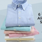 6 Ultra-Modern Aliexpress Mens Shirts for This Season 2016/2017