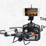 Top 5 Bestselling Aliexpress Drones You Can Afford