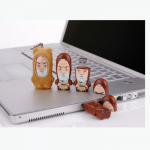 Top 7 Interesting and Unusual Chinese USB Flash Drives