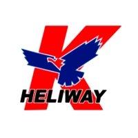 HELIWAY Drones Price List (2018)