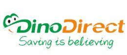 China shop DinoDirect.com