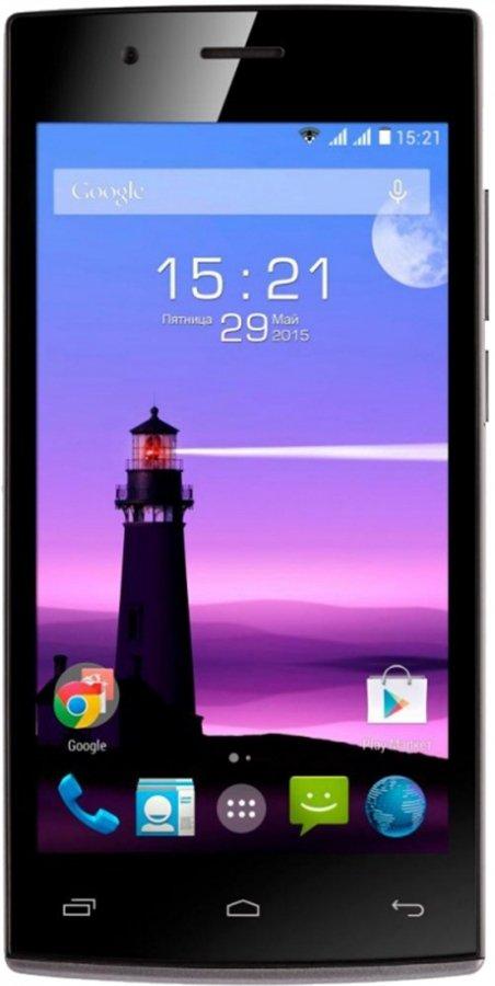 Fly Nimbus 1 smartphone