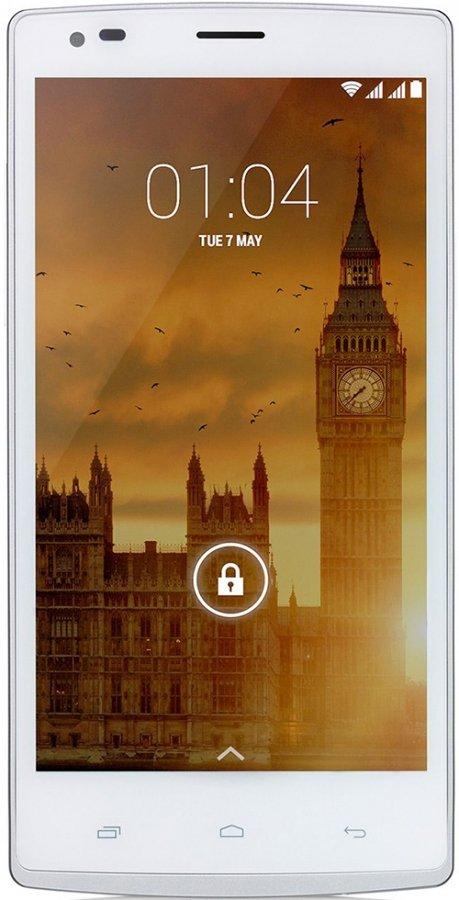 Kazam Trooper 451 smartphone