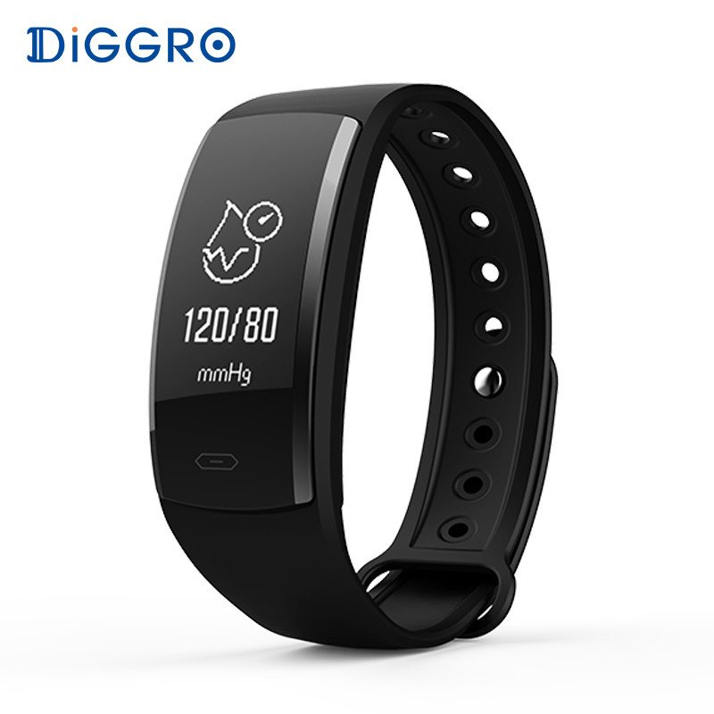 Diggro QS90 Sport smart band