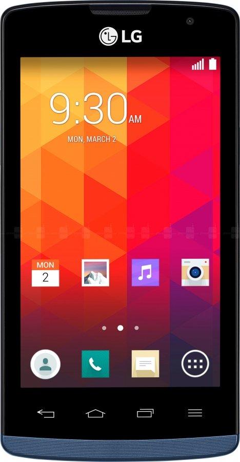 LG Joy smartphone