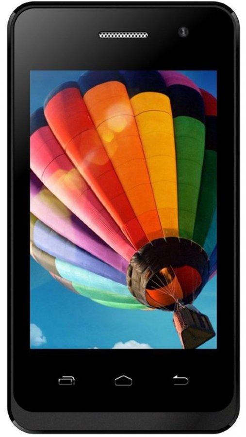 Intex Aqua R3+ smartphone