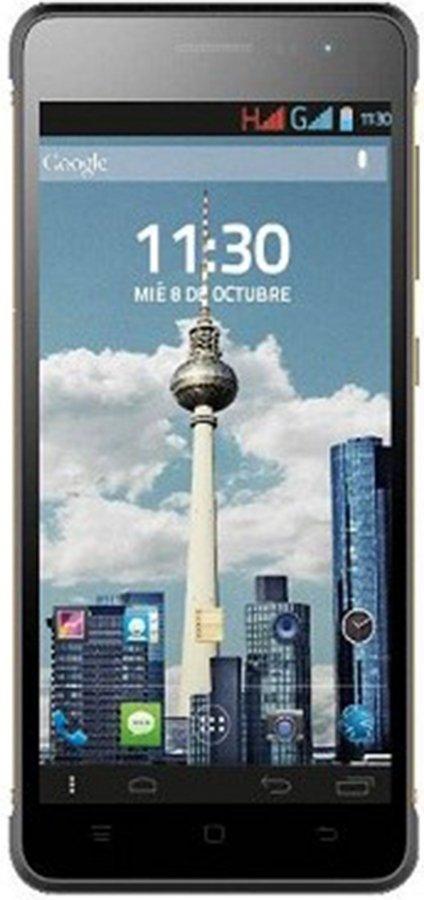HiSense King Kong II C20 smartphone