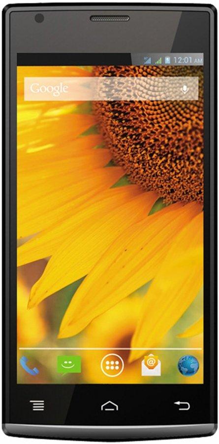 Lava Iris 470 smartphone