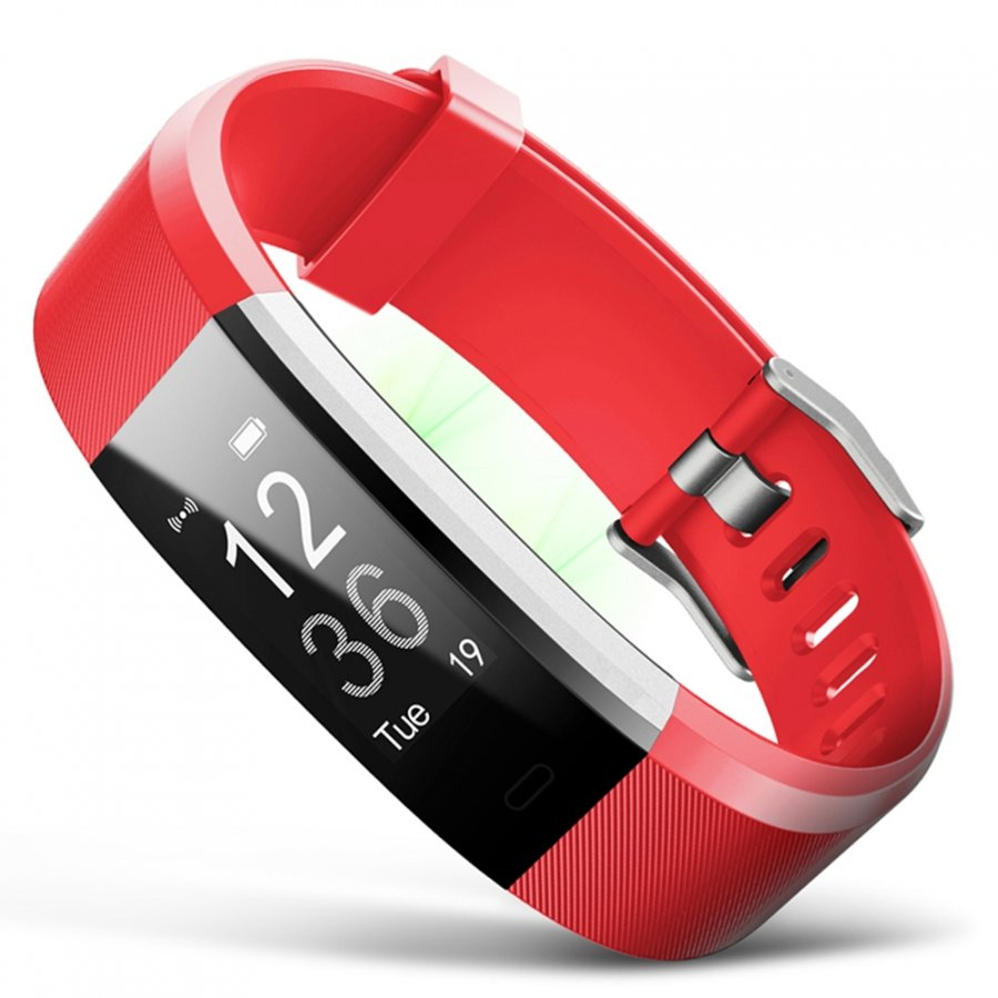 Fuster ID115 Sport smart band