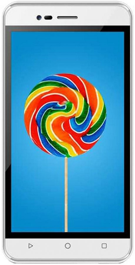 Intex Aqua Air smartphone