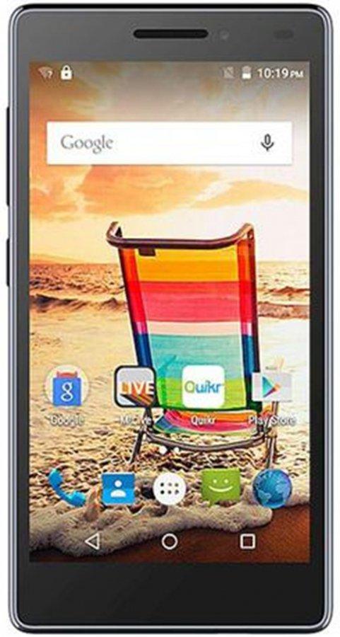 Micromax Bolt Q332 smartphone