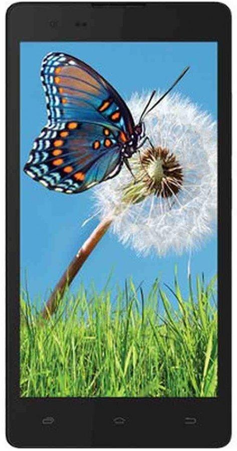 Intex Aqua M5 smartphone