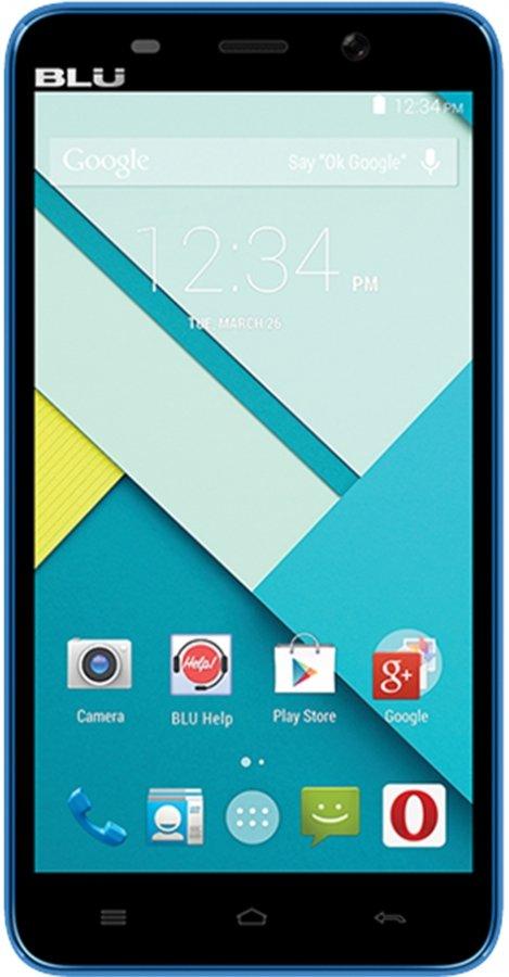 BLU Studio 5.5 C smartphone