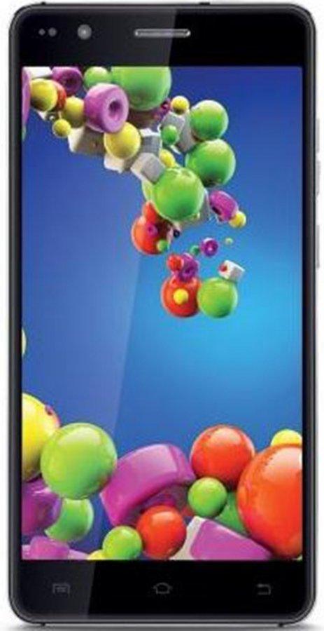IBall Cobalt Solus2 smartphone