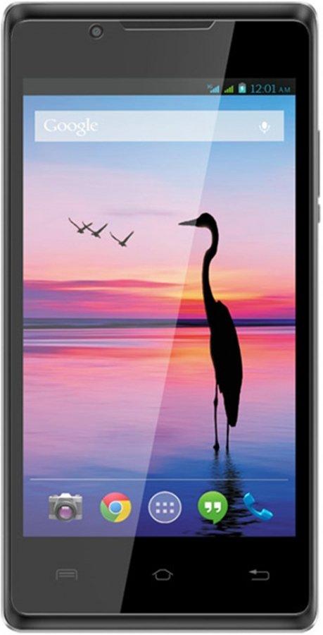 Lava Flair P1 smartphone