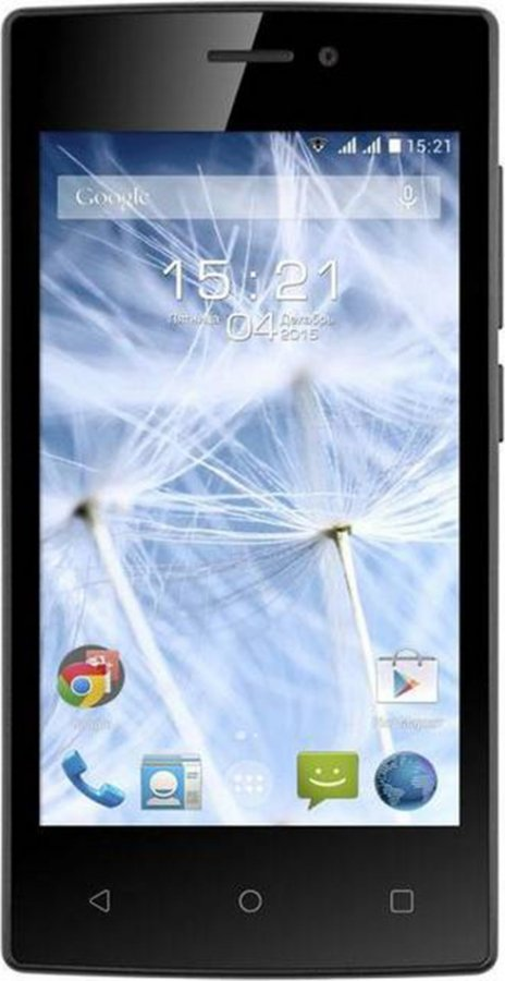 Fly Stratus 2 smartphone
