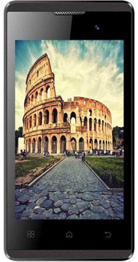 Intex Aqua A1 smartphone