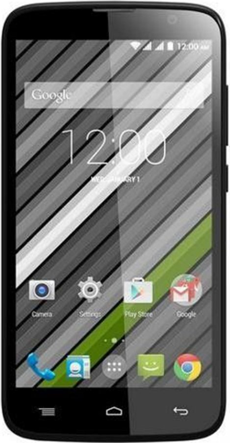 Gigabyte GSmart Roma RX smartphone