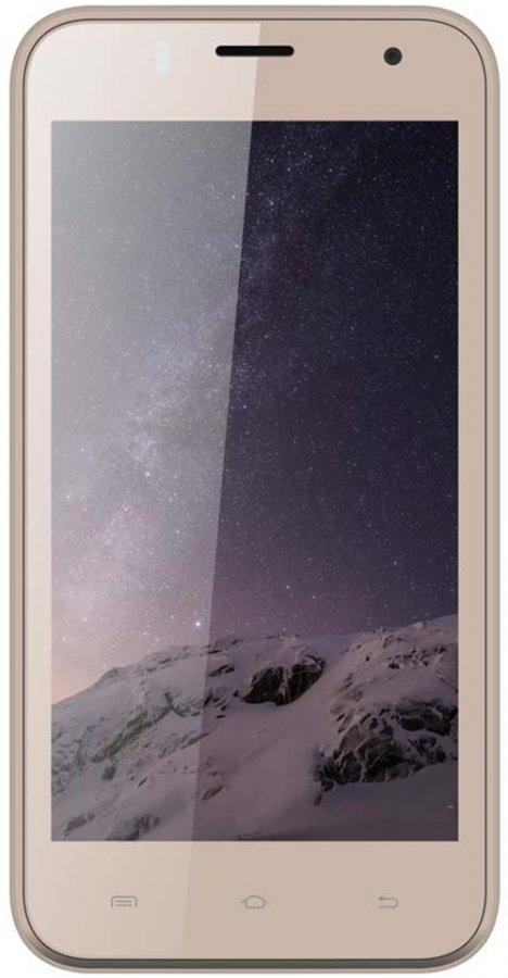 Intex Aqua Y4 smartphone