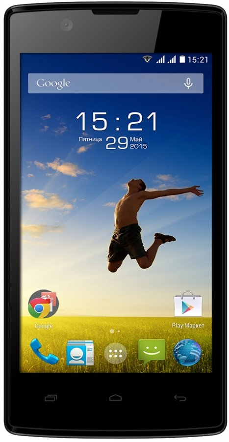Fly Stratus 1 smartphone