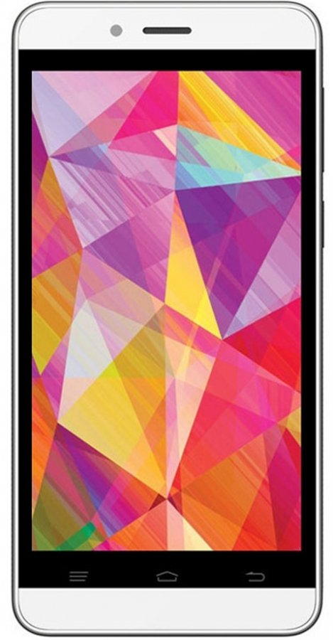 Intex Aqua Q7 smartphone