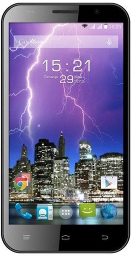 Fly Nimbus 4 smartphone