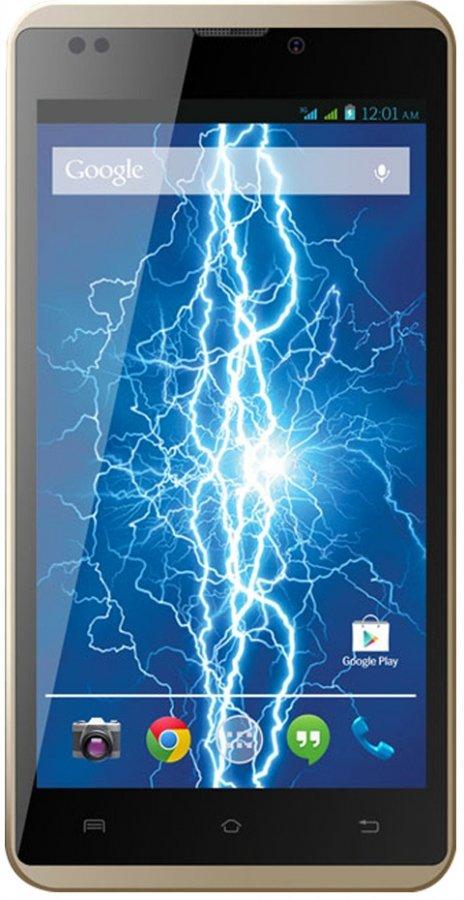 Lava Iris Fuel 20 smartphone