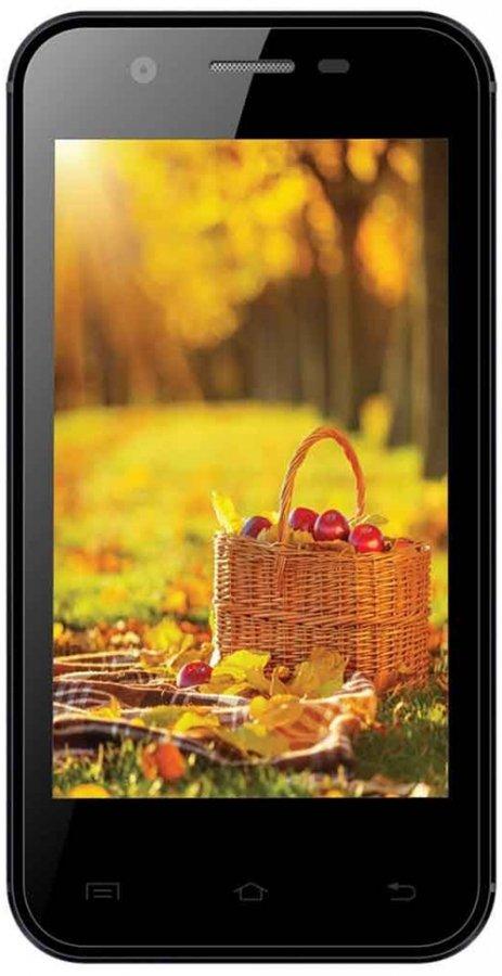 Intex Aqua 3G Neo smartphone