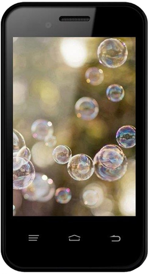 Intex Cloud X15 Plus smartphone