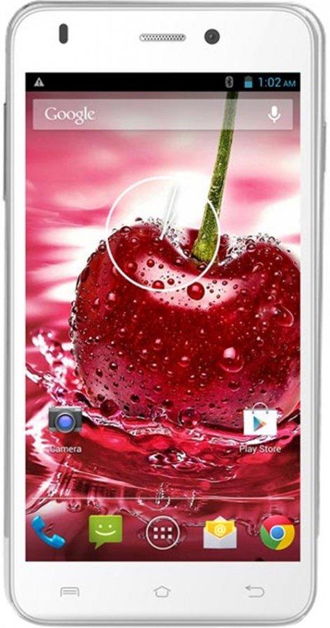 Lava Iris X1 mini smartphone