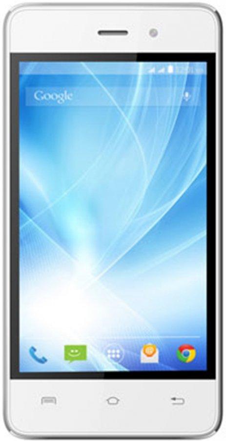 Lava Iris Fuel F1 Mini smartphone