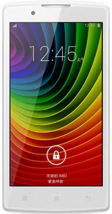 Lenovo A2860 smartphone