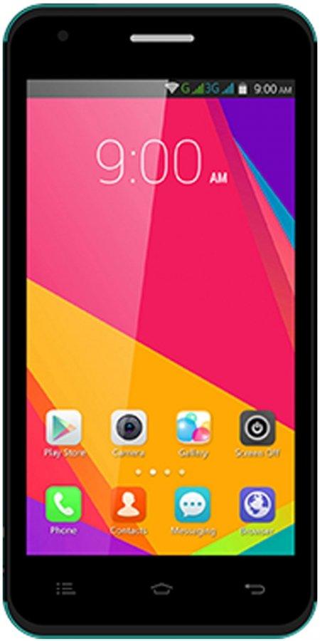 Celkon Millennia Q452 smartphone