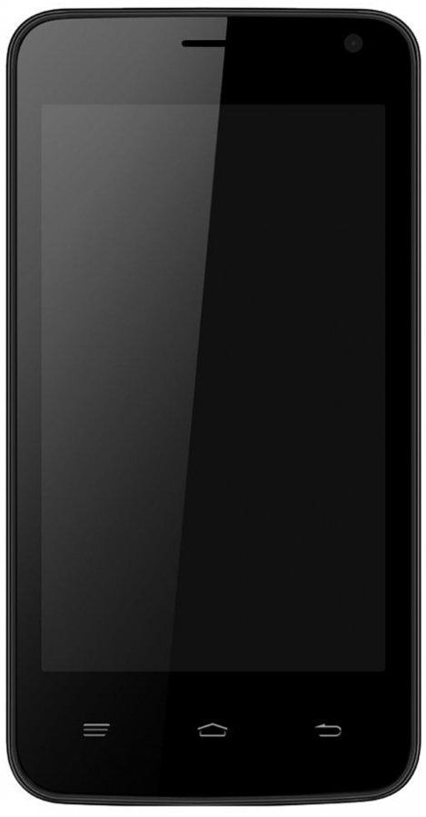 Intex Cloud Swing smartphone