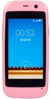 Elephone Q smartphone
