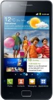 Samsung Galaxy S2 Plus smartphone