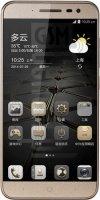 ZTE Voyage 3 smartphone