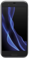 Sharp Aquos R smartphone