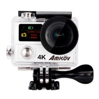 Amkov AMK - H3 action camera price comparison