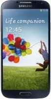 Samsung Galaxy S4 Duos I9502 smartphone