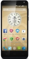 Prestigio Grace X7 smartphone