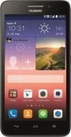 Huawei Ascend G620S smartphone