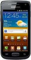 Samsung Galaxy W smartphone