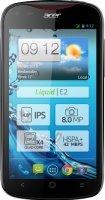 Acer Liquid E2 smartphone