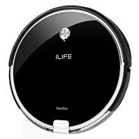 ILIFE A6 robot vacuum cleaner price comparison