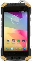 Ginzzu RS94 smartphone