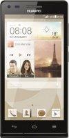 Huawei Ascend P7 mini smartphone